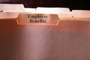 Employee Benefits Paper File