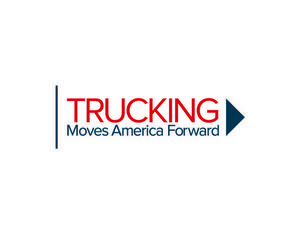 Trucking Moves America Forward Icon
