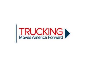 Trucking Moves America Forward Icon