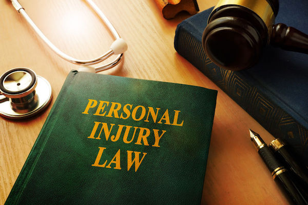 Baton Rouge Personal Injury Lawyer
