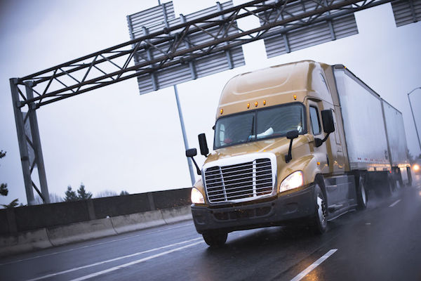 commercial drivers legal insurance benefits