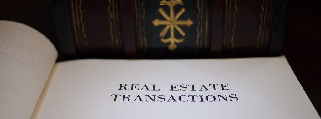 real estate legal actions